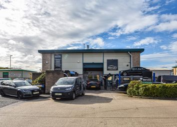 Thumbnail Warehouse to let in Unit 2 Lindbergh Road, Ferndown