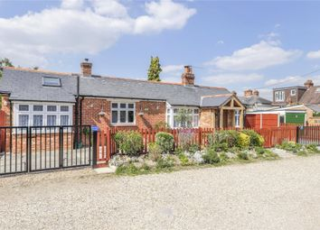 Thumbnail 3 bed bungalow for sale in Windermere Road, Lightwater, Surrey