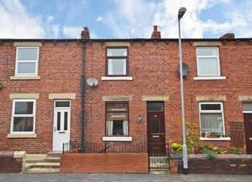 Thumbnail 1 bedroom terraced house for sale in Cross Park Street, Horbury, Wakefield