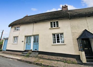 Thumbnail 2 bed terraced house for sale in Coopers Hill, Winkleigh, Devon