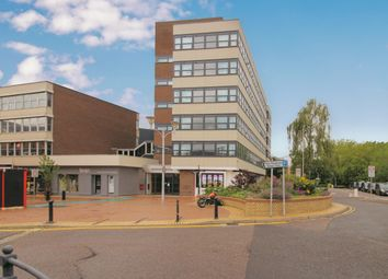 Springfield Road, Chelmsford CM2. 1 bed flat