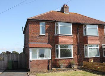 Thumbnail Semi-detached house to rent in 259 Durdar Road, Durdar, Carlisle