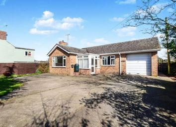 Thumbnail 4 bed bungalow for sale in Main Road, New Bolingbroke, Boston