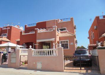 Thumbnail Town house for sale in La Herrada, Torrevieja, Alicante, Valencia, Spain