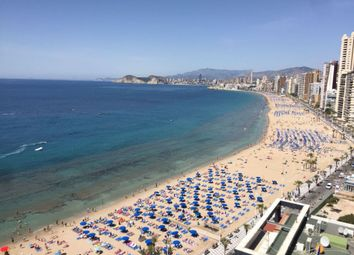 Thumbnail 2 bed apartment for sale in 1ª Linea, Benidorm, Spain