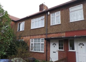 Thumbnail 3 bedroom terraced house for sale in Lincoln Way, Enfield