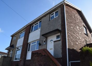 Thumbnail 3 bed property to rent in Gorsfach, Llanelli