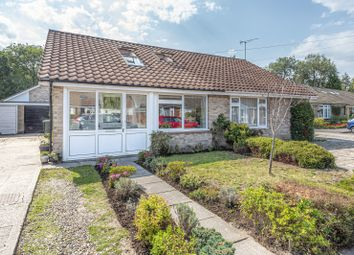 Thumbnail 3 bed property for sale in Bourne Way, Midhurst