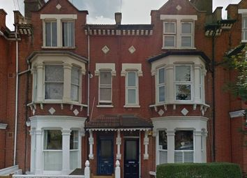 Thumbnail 2 bedroom flat to rent in Comyn Road, London