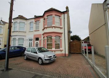 Thumbnail 4 bed semi-detached house to rent in Central Parade, Rosemary Road, Clacton-On-Sea