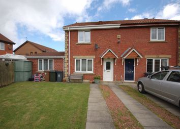 Thumbnail 4 bed property for sale in Ashley Close, Killingworth, Newcastle Upon Tyne
