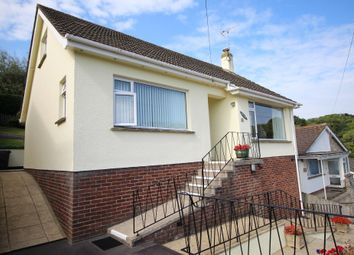Thumbnail 3 bed detached bungalow for sale in Albany Road, Paignton