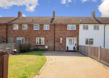 Rosebery Road, Aston Clinton, Aylesbury HP22. 3 bed terraced house