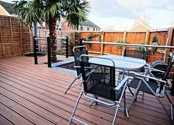 Thumbnail 3 bed end terrace house for sale in Renton Close, Billingshurst
