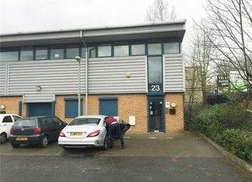 Thumbnail Commercial property for sale in Oliver Business Park, Oliver Road, London