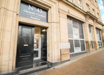 1 bed flat for sale in Cheapside Chambers, Cheapside, Bradford, West Yorkshire BD1