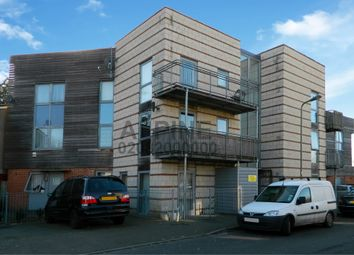 Thumbnail 2 bed flat for sale in Kenley Avenue, London