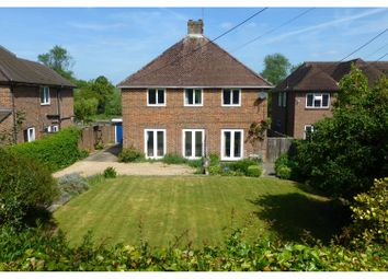 Thumbnail 3 bed detached house for sale in Bell Road, Horsham