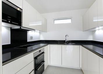 Thumbnail 2 bed flat to rent in Water Lane, Kingston Upon Thames