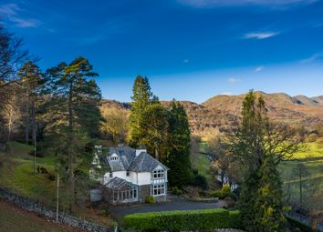 Thumbnail 6 bed detached house for sale in Roselands, Under Loughrigg, Ambleside