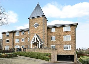Thumbnail 1 bedroom flat to rent in St Phillips Gate, Cheam Common Road, Worcester Park, Surrey