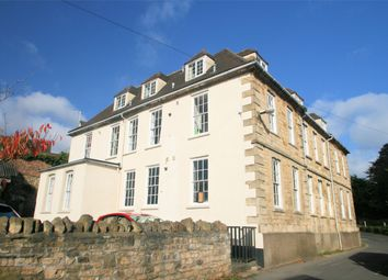 Thumbnail 1 bed flat for sale in School Road, Wotton-Under-Edge, Gloucestershire
