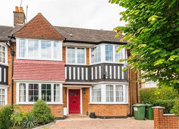 Thumbnail 3 bed end terrace house for sale in Butler Avenue, Harrow, Middlesex