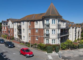 1 bed flat for sale in The Grove, Westgate-On-Sea CT8