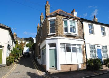 Thumbnail 3 bed terraced house to rent in Leigh Hill, Leigh-On-Sea