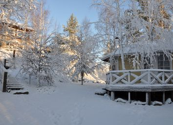 Thumbnail 5 bedroom country house for sale in The Hilltop House, Huittinen, Finland