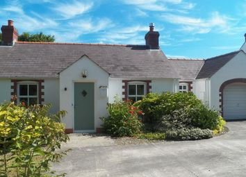 Thumbnail 2 bed bungalow to rent in Chapel Road, Dwrbach, Fishguard