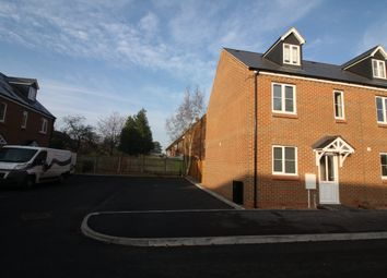 Thumbnail 4 bedroom shared accommodation to rent in Dolphin Court, Canley, Coventry