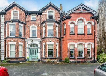 3 bed flat for sale in Parkfield Road, Aigburth, Liverpool L17