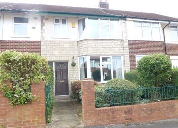Thumbnail 3 bed terraced house for sale in Russell Avenue, Leyland