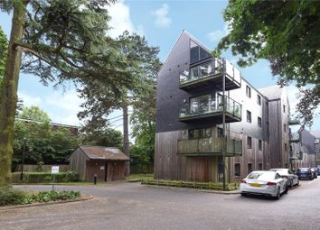 Thumbnail 2 bed flat for sale in Outlook Place, Langley Road, Watford