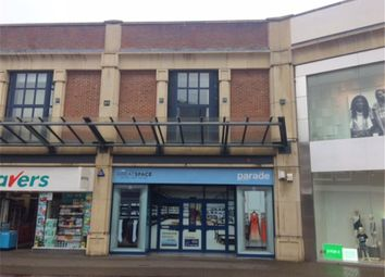 Thumbnail Retail premises to let in 12-14, The Parade Shopping Centre, The Parade, Swindon, Wiltshire, England