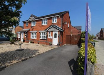 Thumbnail 3 bedroom semi-detached house for sale in Heartwood Close, Liverpool
