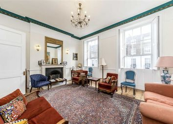 Thumbnail 8 bed property for sale in Upper Montagu Street, London