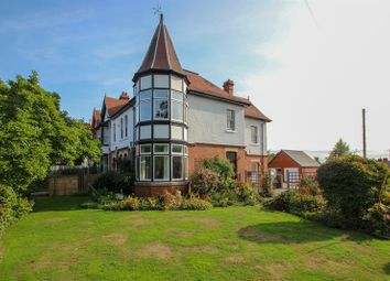Thumbnail 6 bed end terrace house for sale in Weston Grove, Ross-On-Wye
