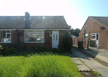 Thumbnail 2 bed bungalow to rent in Tyrone Road, Stockton-On-Tees