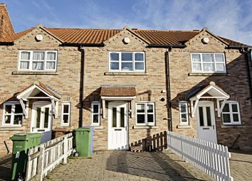 Thumbnail Terraced house to rent in Beck Lane, Keyingham, East Riding Of Yorkshire