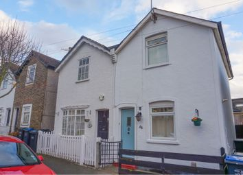 2 bed semi-detached house for sale in Napier Road, South Croydon CR2