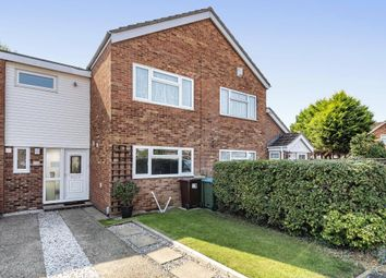 3 bed semi-detached house for sale in Hawkslade, Aylesbury, Buckinghamshire HP21