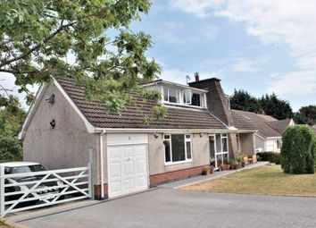 Thumbnail 4 bed detached house for sale in Claughbane Avenue, Ramsey, Isle Of Man