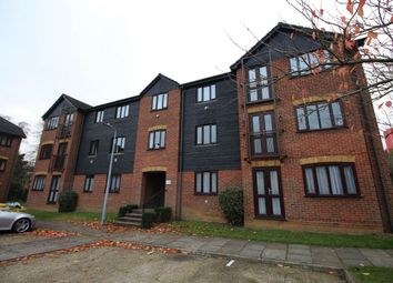 Thumbnail 2 bedroom flat to rent in Tippett Court, London Road, Stevenage
