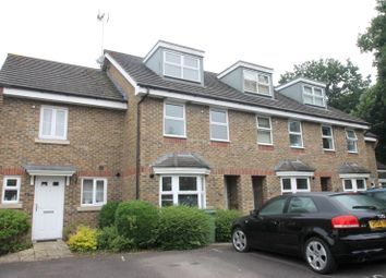 Thumbnail 3 bedroom terraced house to rent in Forest Mews, Horsham