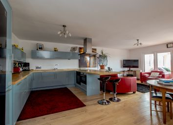 Thumbnail 4 bed flat for sale in Navigation Way, Ashton-On-Ribble, Preston