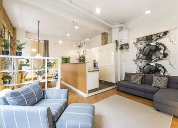 Thumbnail 1 bed flat for sale in Hopton Street, London