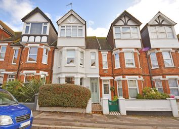 4 bed terraced house for sale in Linden Crescent, Folkestone CT19