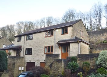 Thumbnail 3 bed semi-detached house for sale in Coombe Orchard, Coombend, Radstock, Somerset
